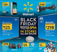 See Walmart Black Friday Ad