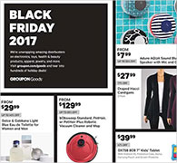 See Groupon Black Friday Ad