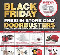 See Macy's Black Friday Ad