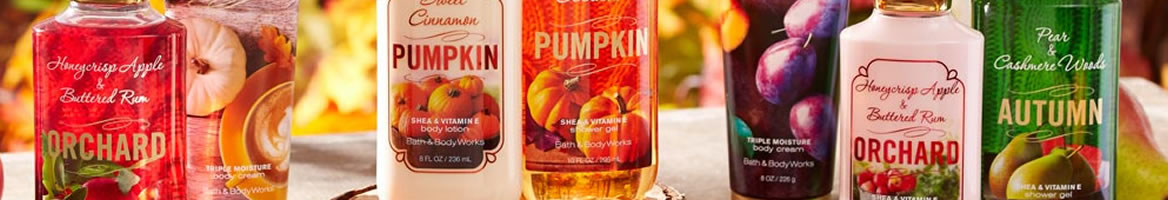 Bath and Body Works Coupons, Promo Codes & Cash Back