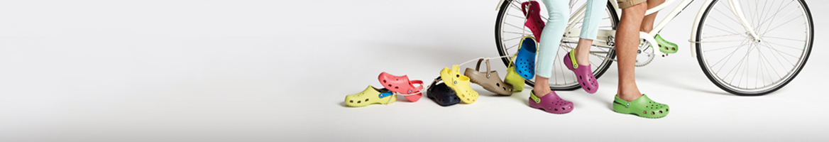 Crocs Coupons, Promo Codes & Cash Back