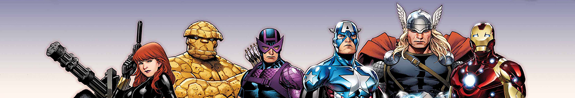 Marvel Store Coupons, Promo Codes & Cash Back
