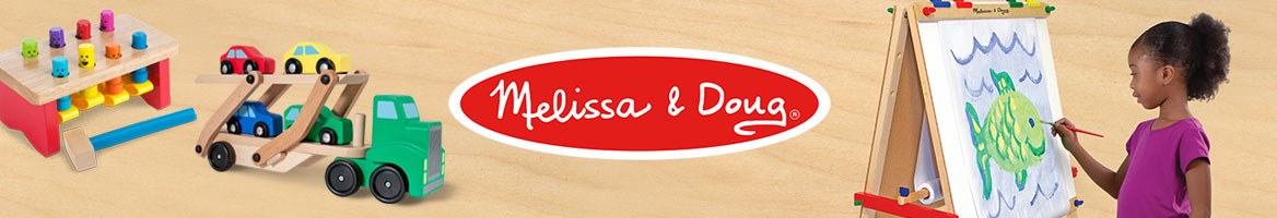 Melissa & Doug Coupons, Promo Codes & Cash Back
