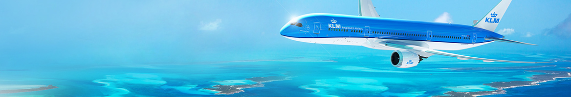 KLM Coupons, Promo Codes & Cash Back