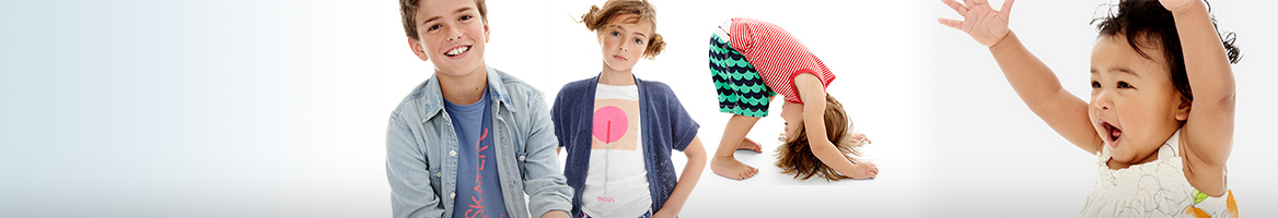 Gap Kids Coupons, Promo Codes & Cash Back