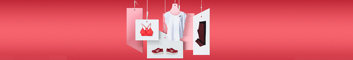 Lady Foot Locker Coupons, Promo Codes & Cash Back