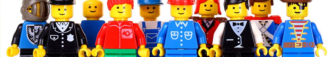 LEGO Coupons, Promo Codes & Cash Back