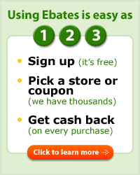 Ebates. 231,282 likes · 1,995 talking about this. Ebates.com is the