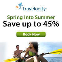 Get a great deal at Travelocity with Coupons and Cash Back from Ebates!
