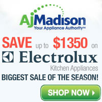 Get a great deal at AJ Madison with Coupons and Cash Back from Ebates!