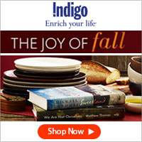 Get a great deal at chapters.indigo.ca with Coupons and Cash Back from Ebates!