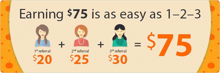how to get cashback on ebay