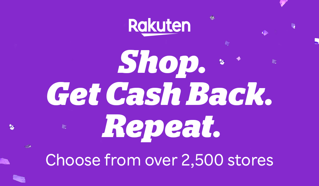 Cash Back at Stores You 💖