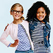 Get up to 3.0% Cash Back on Kids' Clothing at Amazon.