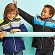Get up to 5.5% Cash Back on Boys' Clothing and Shoes at Amazon.