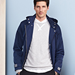 Get up to 3.0% Cash Back on Men's Clothing at Amazon.