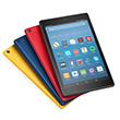 Get up to 3.0% Cash Back on Fire Tablets at Amazon.