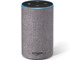 Get up to 6.0% Cash Back on Amazon Echo Devices at Amazon.