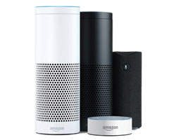 Get up to 3.0% Cash Back on Amazon Devices at Amazon.