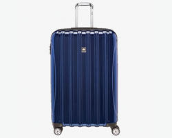 Get up to 3.0% Cash Back on Luggage at Amazon.