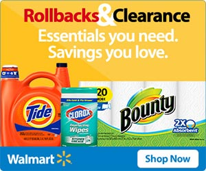Walmart Coupons, Promo Codes & Up to 5 0% Cash Back | Rakuten
