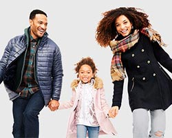 Get up to 10.0% Cash Back on Clothing, Shoes & Jewelry at Walmart.