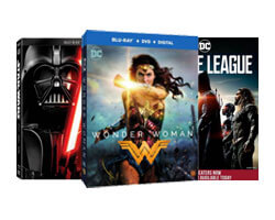 Get up to 1.0% Cash Back on Movies & Books at Walmart.