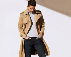 Get up to 3.0% Cash Back on Men's Fashion at Amazon.
