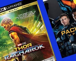 Get up to 1.0% Cash Back on DVDs & Movies at eBay.