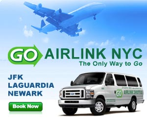 Shop at Go Airlink with 5.0% Cash Back