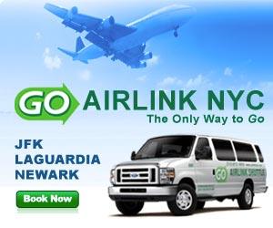 Shop at Go Airlink with 5.0% Cash Back
