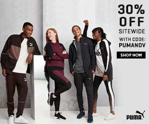 Shop at PUMA with 5.0% Cash Back