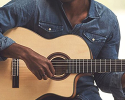 Get up to 2.0% Cash Back on Musical Instruments at Amazon.
