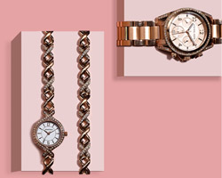 Get up to 10.0% Cash Back on Jewelry & Watches at Walmart.