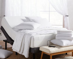 Get up to 5.0% Cash Back on Mattresses at Walmart.