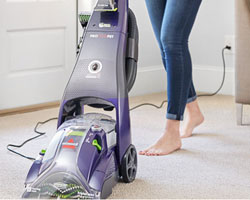 Get up to 5.0% Cash Back on Floor Care at Walmart.