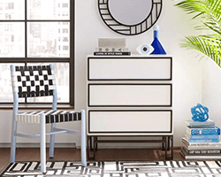 Get up to 4.0% Cash Back on Home Décor & Furniture at Amazon.