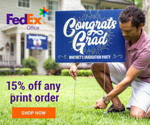 bf947f40ce1d Save at FedEx Office with Coupons and Cash Back from Ebates!