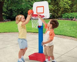 Get up to 5.0% Cash Back on Outdoor Sports Play at Walmart.