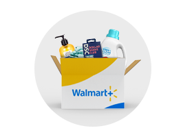 Get up to $12.95 Cash Back on Walmart+ Monthly Subscription at Walmart.