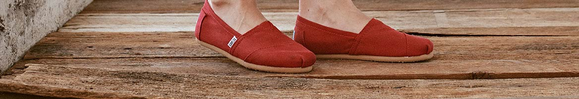 TOMS Coupons, Promo Codes & Cash Back