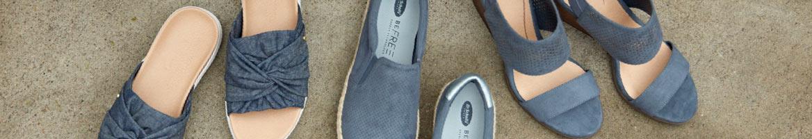 Dr. Scholls Shoes Coupons, Promo Codes & Cash Back