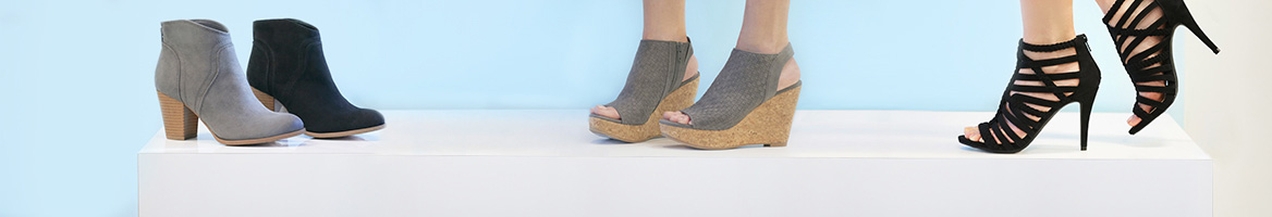 Fergie Shoes Coupons, Promo Codes & Cash Back