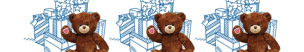 Build-A-Bear Workshop Coupons, Promo Codes & Cash Back