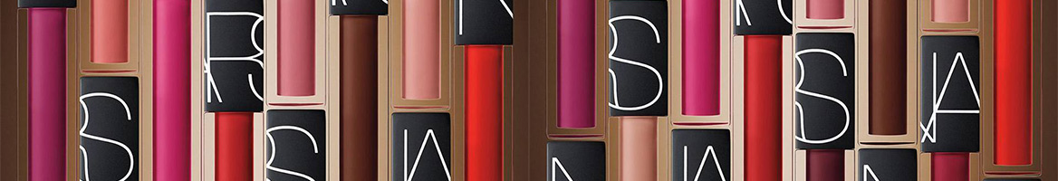 NARS Cosmetics Coupons, Promo Codes & Cash Back