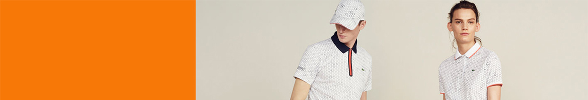 Lacoste Coupons, Promo Codes & Cash Back