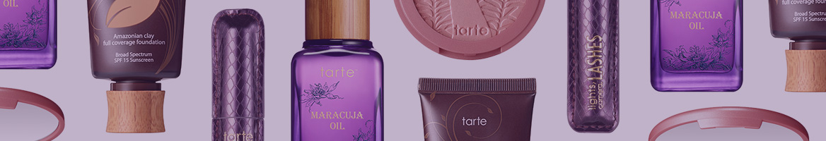 tarte cosmetics Coupons, Promo Codes & Cash Back