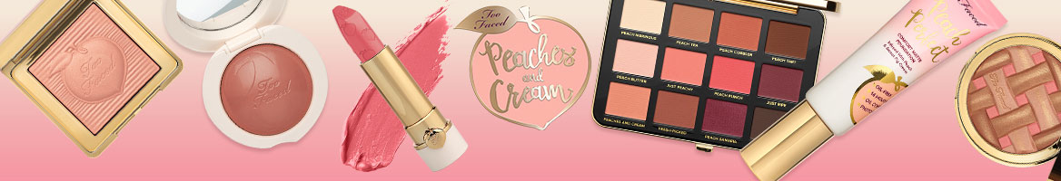 Too Faced Cosmetics Coupons, Promo Codes & Cash Back