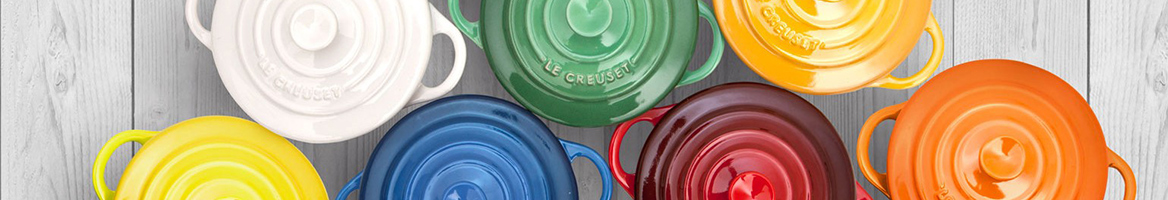 Le Creuset Coupons, Promo Codes & Cash Back
