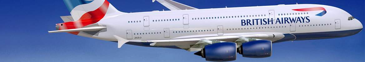 British Airways Coupons, Promo Codes & Cash Back